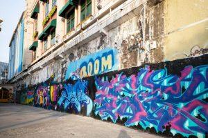 M50 ART DISTRICT SHANGHAI – City Play!